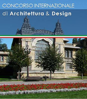 KAVKASZKIE MINERALNYE VODY: CONCORSO INTERNAZIONALE DI ARCHITETTURA & DESIGN/ DOMANDE ENTRO IL 20 MAGGIO