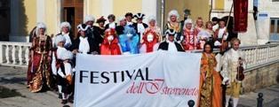 BUIE: CONCLUSO IL SETTIMO FESTIVAL DELL'ISTROVENETO