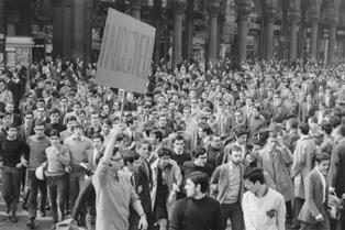 """""""POP Y PROTESTA 1968-2018"""" A OTTOBRE L'EVENTO CHE PARLA SPAGNOLO E STRIZZA L'OCCHIO ALL'ITALIA"""