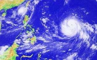 """FILIPPINE: L'UNICEF LANCIA L'ALLARME PER IL TIFONE MANGKHUT """"BAMBINI A RISCHIO"""""""