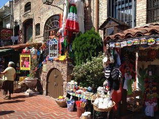"LOS ANGELES: UNA PARTE DI SAN PEDRO DIVENTA ""HISTORIC LITTLE ITALY"""