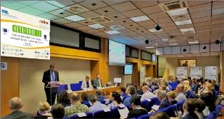 METROFOOD-RI: ENEA PRESENTA LA PRIMA INFRASTRUTTURA DI RICERCA A GUIDA ITALIANA