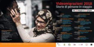 """AL VIA """"VIDEOMIGRAZIONI 2018 – STORIE DI PERSONE IN VIAGGIO"""""""