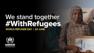 GIORNATA MONDIALE DEL RIFUGIATO: LA CONFERENZA DI SIOI E UNHCR