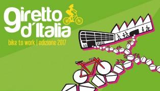 GIRETTO D'ITALIA 2018 IL 20 SETTEMBRE L'OTTAVA EDIZIONE DEL CAMPIONATO DI CICLABILITÀ URBANA PROMOSSO DA LEGAMBIENTE