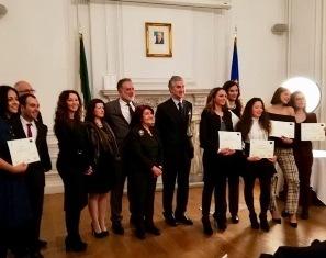 LEARN ITALY: NUOVI ORIZZONTI PER I GIOVANI TALENTI ITALIANI