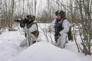 """LETTONIA: CONCLUSA ESERCITAZIONE NATO """"CLAYMORE FORGED"""""""