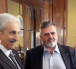 NASCE UGL-ITALIANI NEL MONDO/ A ROMA LA PRESENTAZIONE