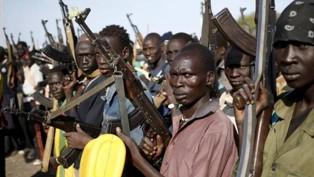 SUD SUDAN: L'UNHCR INVITA A MANTENERE UNA PACE DURATURA