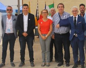 """GRANDE SUCCESSO PER LA SECONDA """"FIESTA ITALIANA"""" A GRAN CANARIA"""