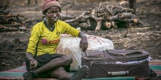 GIORNATA MONDIALE DEL RIFUGIATO: MEDICI CON L'AFRICA CUAMM IN UGANDA