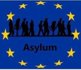 LE DOMANDE DI ASILO NELL'UNIONE EUROPEA CONTINUANO A DIMINUIRE
