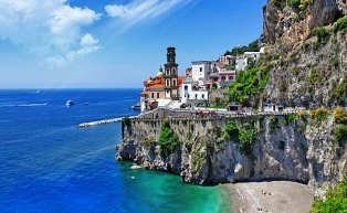 "RAI ITALIA: ""ITALIAN BEAUTY - SPECIALE"" SABATO UNA NUOVA PUNTATA"