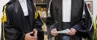 GIUDICI BULGARI OSPITI DELLA CORTE DI APPELLO DI POTENZA