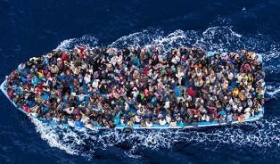 UNHCR: NECESSARIA GESTIONE STRUTTURATA DEI SOCCORSI