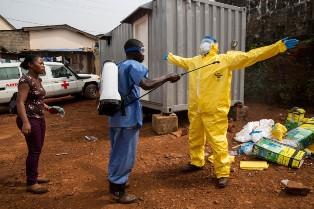 UNICEF: 750 BAMBINI COLPITI DALL'EBOLA NELLA REPUBBLICA DEMOCRATICA DEL CONGO