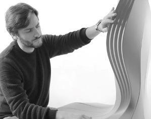 ITALIAN DESIGN DAY/  ARTURO TEDESCHI ALL'IIC DI SYDNEY