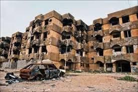LIBIA: CRESCE PREOCCUPAZIONE PER LE PERSONE BLOCCATE A TAWERGHA