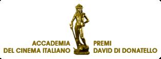 RAI ITALIA: 2018 ANNO DEL RITORNO DEI DAVID DI DONATELLO