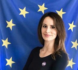 6 DOMANDE SULL'EURO-PARLAMENTO AI CANDIDATI ALLE EUROPEE: VERONICA FAVALLI (VOLT), UNA ITALIANA CANDIDATA IN BELGIO – di Alessandro Butticè