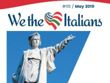 ONLINE IL NUOVO NUMERO DI WE THE ITALIANS