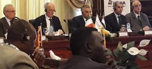 """""""ITEPA"""", FORMAZIONE PER LA POLIZIA DI FRONTIERA ITALIANA E PER QUELLA DI 22 PAESI AFRICANI"""
