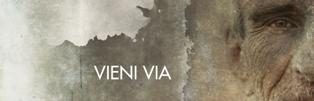 """""""VIENI VIA"""" IL ROMANZO SULL'EPOPEA DEGLI EMIGRATI LUCANI"""