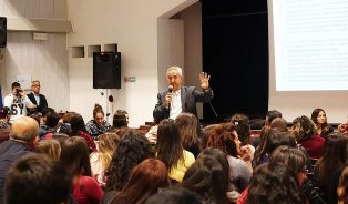 """EDUCAZIONE ALL'ACCOGLIENZA E INTEGRAZIONE: CHIUSO IN SARDEGNA IL PRIMO CICLO  """"LA REGIONE INCONTRA LE SCUOLE"""""""