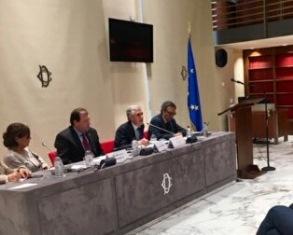 VIGNALI: ITALIANI ALL'ESTERO QUARTA REGIONE D'ITALIA