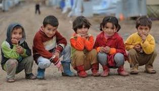 UNICEF: IN SIRIA 350 MILA BAMBINI RISCHIANO DI NON AVERE UN POSTO DOVE ANDARE