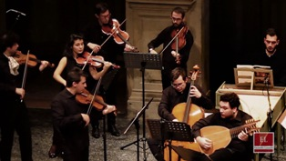 ENSEMBLE LOCATELLI BERGAMO: IL CONCERTO A SAN GALLO