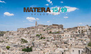"ALL'IIC DI OSLO ""IMMIGRATO STABILITOSI A MATERA"": SECONDO EPISODIO DEL DOCUMENTARIO MATERA 15/19"