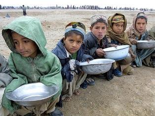 UNICEF: 41 MILIONI DI BAMBINI IN 59 PAESI COLPITI DA CONFLITTI O DISASTRI
