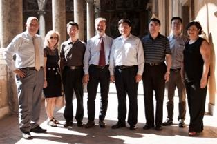 LA CHINESE NATIONAL HEALTH COMMISSION IN VISITA PRESSO LA ASL ROMA 1
