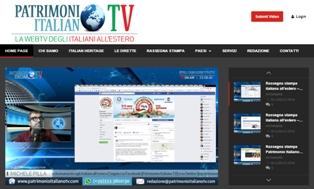 "PATRIMONIO ITALIANO TV: NUOVA PUNTATA DI ""ITALIAN HERITAGE"""