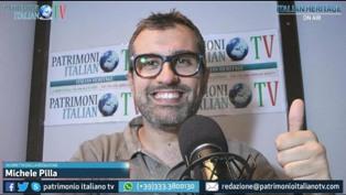 """ITALIAN HERITAGE: TORNA LA TRASMISSIONE CON UN'EDIZIONE SPECIALE SUI """"PATRIMONIO ITALIANO AWARD"""""""