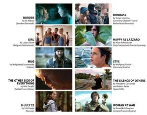 PREMIO LUX 2018: TAJANI ANNUNCIA I TRE FILM FINALISTI ALLE GIORNATE DEGLI AUTORI