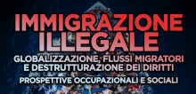 A ROMA UN CONVEGNO SULL'IMMIGRAZIONE ILLEGALE TARGATO UGL