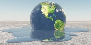 CAMBIAMENTI CLIMATICI E VARIAZIONI DEL LIVELLO DEL MAR MEDITERRANEO: CONVEGNO ALL'ENEA