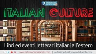 "SU PATRIMONIO ITALIANO TV TORNA ""ITALIAN HERITAGE"""