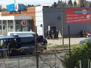 FRANCIA SOTTO ATTACCO: IL CORDOGLIO DI ALFANO