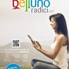 1000 ISCRITTI: QUESTO L'OBIETTIVO DI BELLUNORADICI.NET