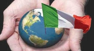 GLI ITALIANI NEL MONDO VISTI DALLA STAMPA NAZIONALE