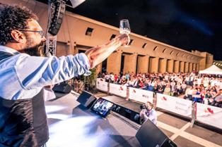 AL VIA DOMANI LA 3^ EDIZIONE DI SCIROCCO WINE FEST: QUATTRO GIORNI TRA VINO E CULTURE MEDITERRANEE CON 7 PAESI PARTECIPANTI