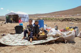 UNICEF: IN SIRIA 4 BAMBINI UCCISI IN 3 GIORNI E 20 MILA SFOLLATI