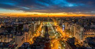 BUENOS AIRES: APRONO DOMANI I NUOVI UFFICI DEL CORRISPONDENTE CONSOLARE A MERLO