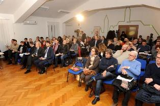 BUIE: 12^ SESSIONE ASSEMBLEA DELL'UNIONE ITALIANA