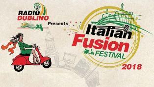 """ITALIAN FUSION FESTIVAL"" A DUBLINO"