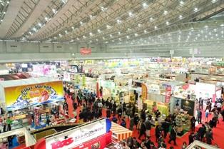 PARMA ALIMENTARE: NUOVA MISSIONE BUSINESS A TOKYO