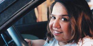 PEPITOSA IN CARROZZA: UN SOGNO A QUATTRO RUOTE PER LA PRIMA TRAVEL AGENT DISABILE